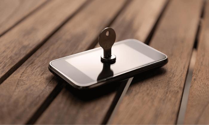 How to unlock iPhones