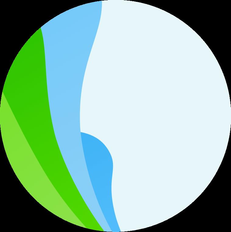 Wave Circle