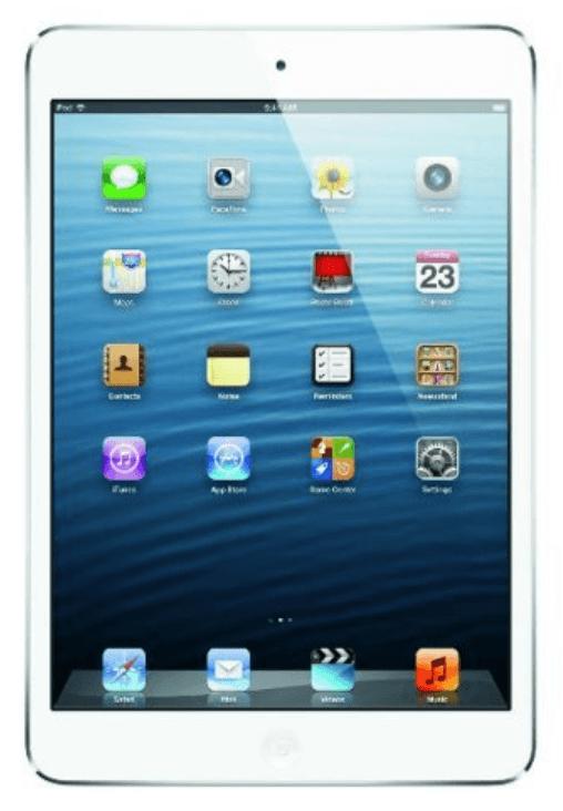 sell my ipad mini | GadgetGone