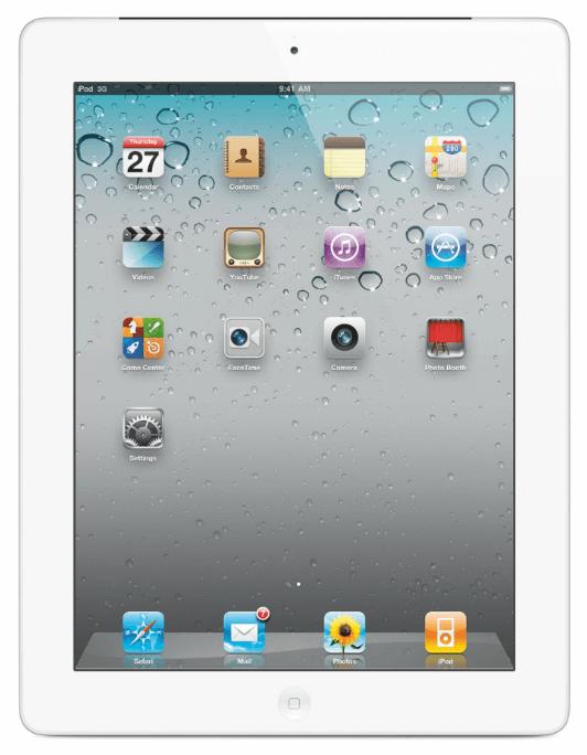 sell my ipad 3 | GadgetGone