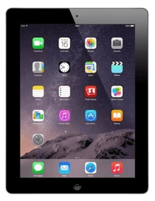 sell my ipad 4 | GadgetGone