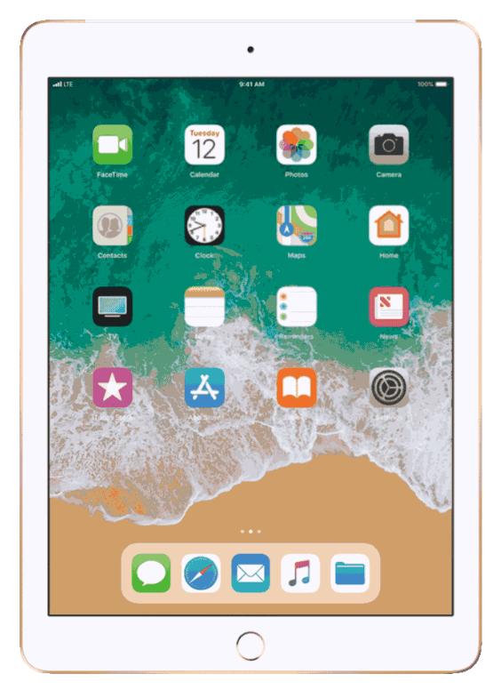 sell my ipad 6 | GadgetGone