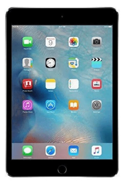 sell my ipad mini 4 | GadgetGone