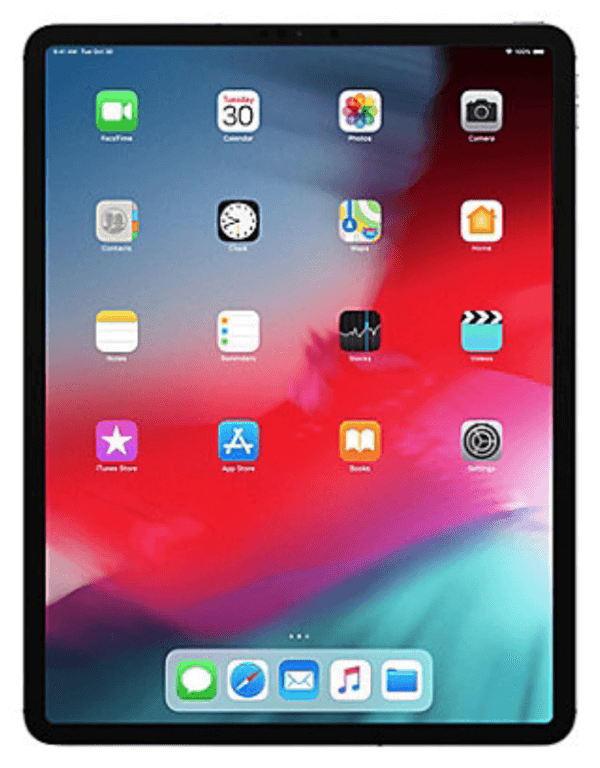 sell my ipad pro 3rd generation | GadgetGone