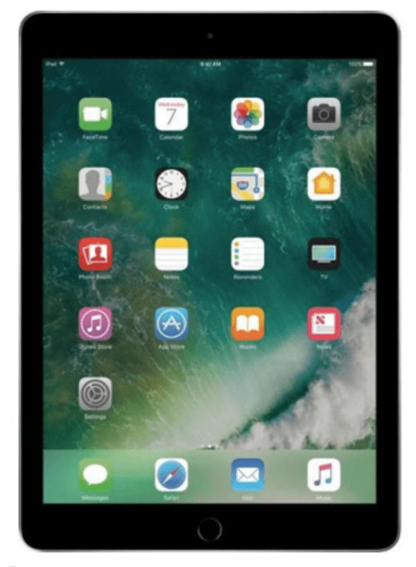 sell my ipad 5 | GadgetGone
