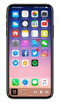 sell my iphone x   GadgetGone