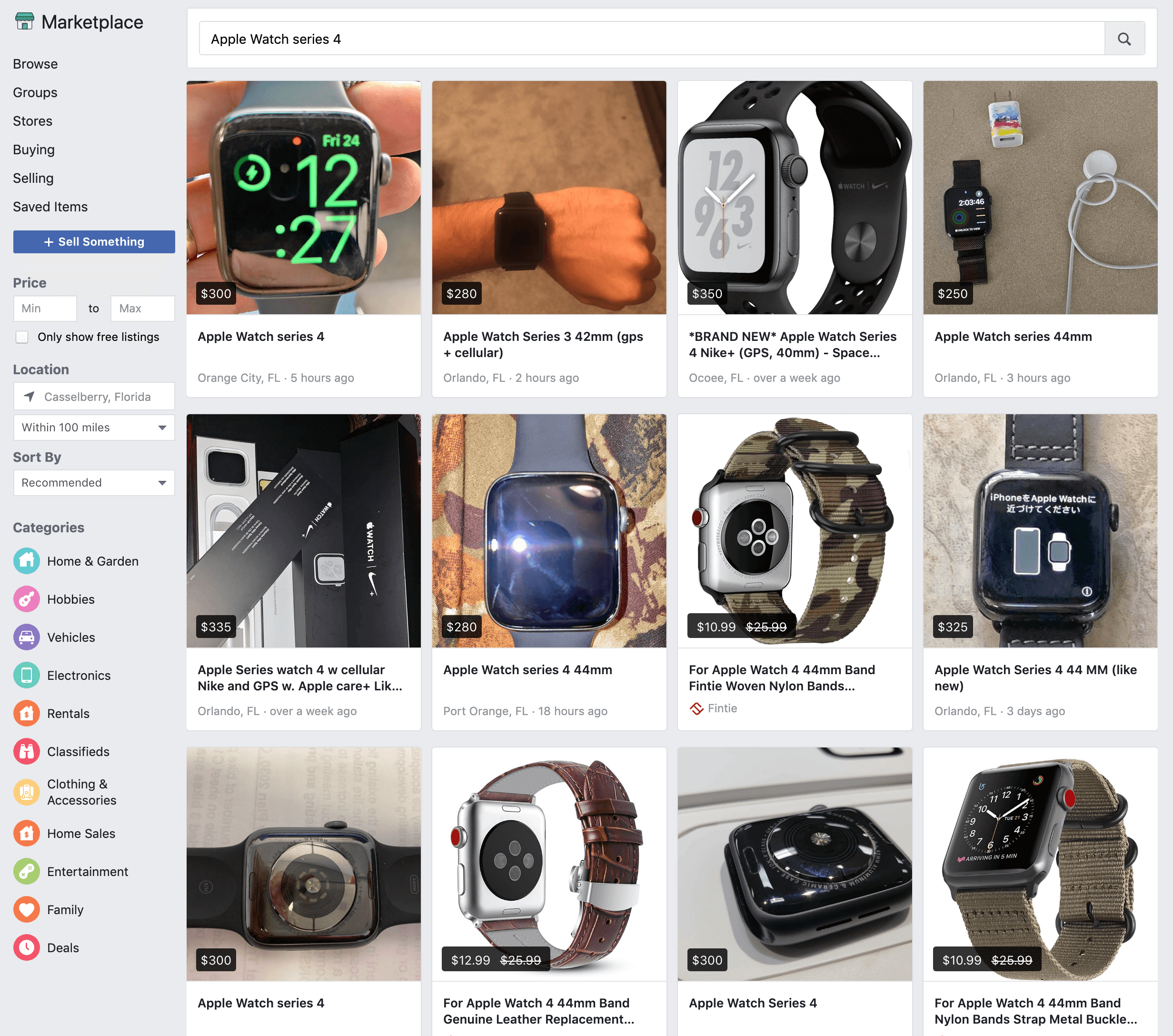 apple watch trade in | GadgetGone