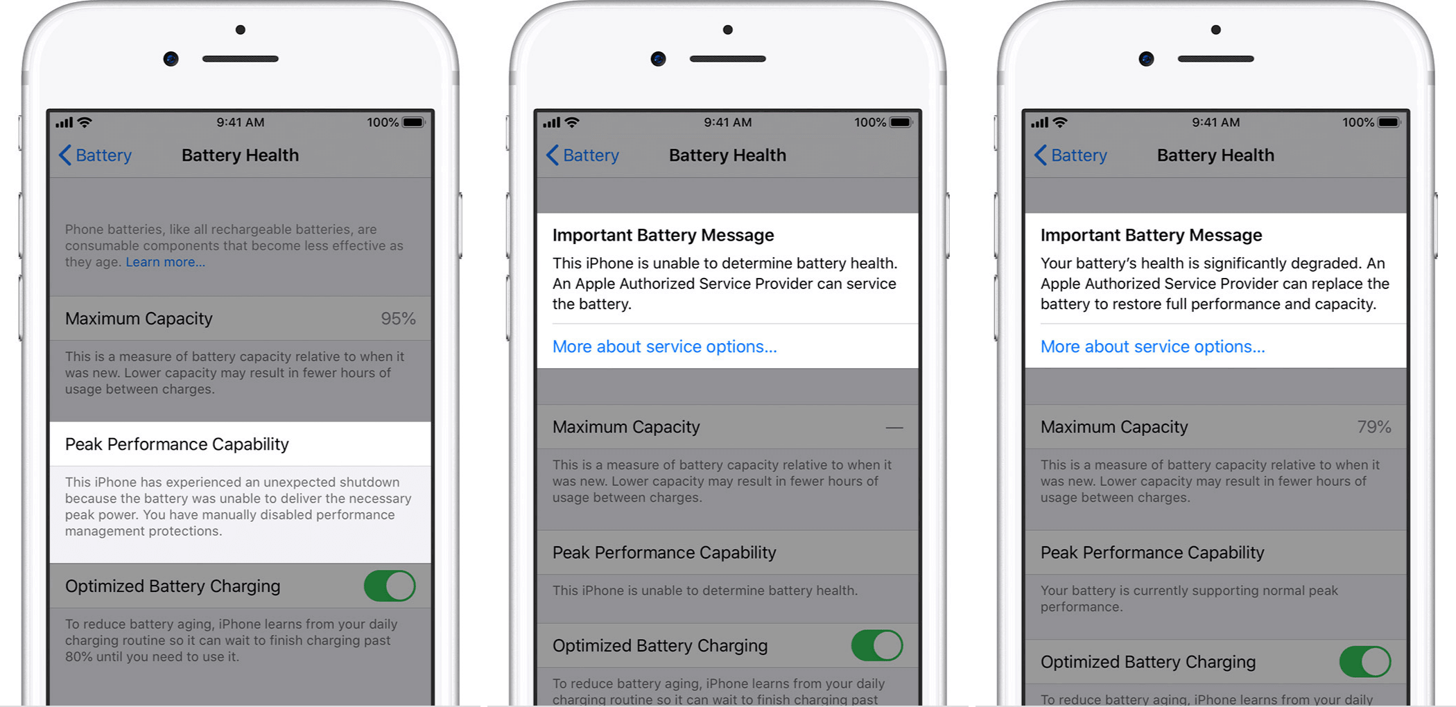 How to check iPhone battery health? Is iPhone battery health 85 good or bad?