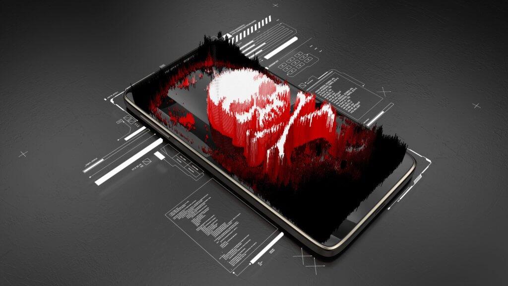 Can iPhones get viruses?