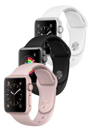 Sell Apple Watch Series 2 to GadgetGone