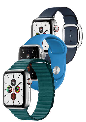 Sell Apple Watch Series 5 to GadgetGone