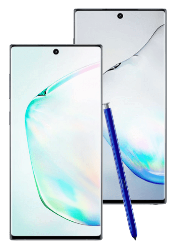 Sell Galaxy Note 10 to GadgetGone