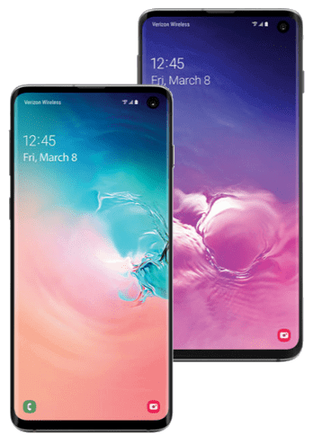 Sell Galaxy S10 to GadgetGone