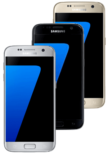 Sell Galaxy S7 to GadgetGone