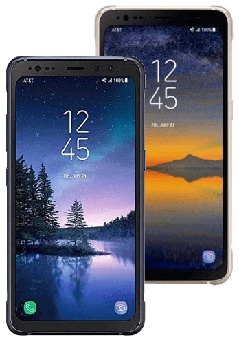 Sell Galaxy S8 Active to GadgetGone