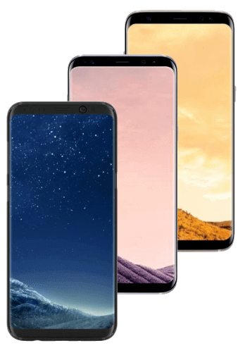 Sell Galaxy S8 Plus to GadgetGone