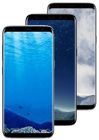 Sell Galaxy S8 to GadgetGone