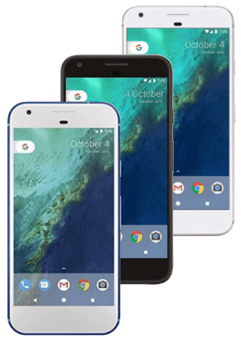 Sell Google Pixel to GadgetGone