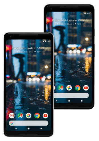 Sell Pixel 2 XL to GadgetGone