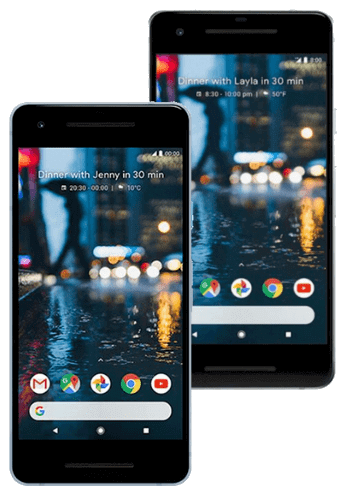 Sell Pixel 2 to GadgetGone