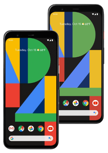 Sell Pixel 4 to GadgetGone