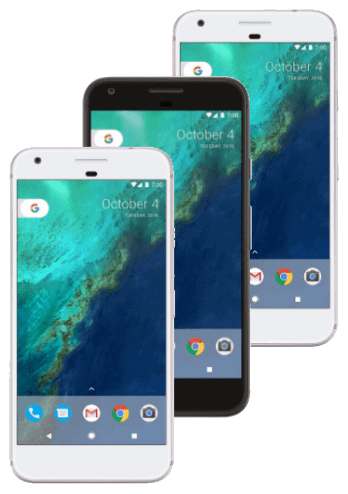 Sell Pixel XL to GadgetGone