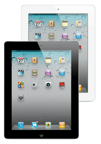 Sell iPad 2 to GadgetGone