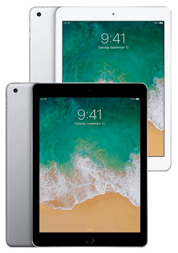 Sell iPad 5 to GadgetGone