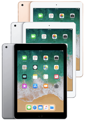 Sell iPad 6 to GadgetGone