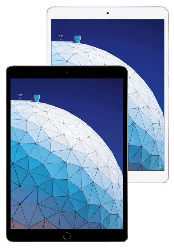 Sell iPad Air to GadgetGone