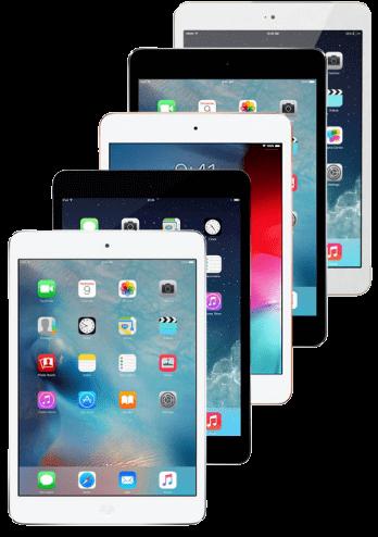 Sell iPad Mini to GadgetGone