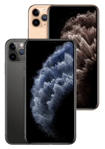Sell iPhone 11 Pro Max to GadgetGone