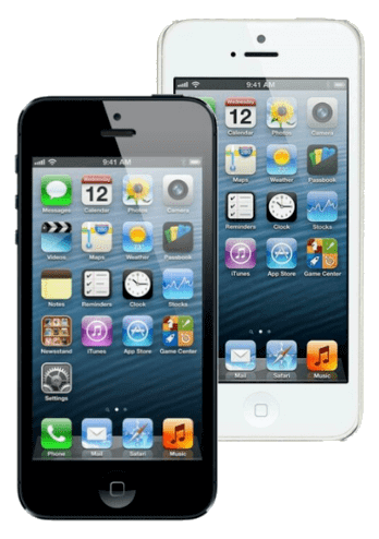 Sell iPhone 5 to GadgetGone