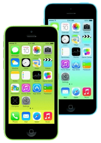 Sell iPhone 5c to GadgetGone