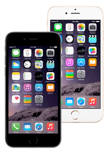 Sell iPhone 6 Plus to GadgetGone