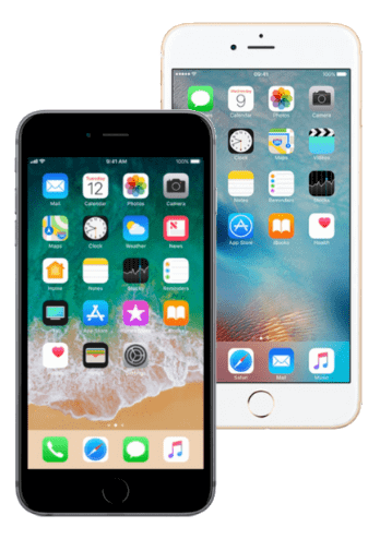 Sell iPhone 6s Plus to GadgetGone