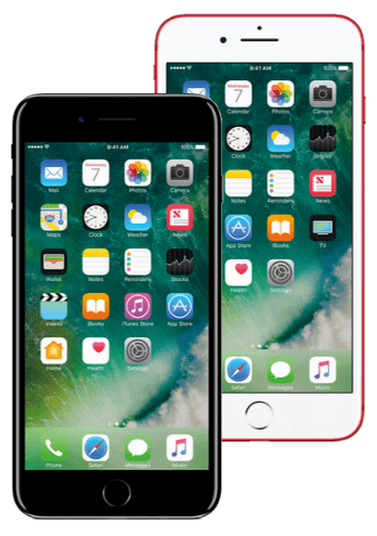 Sell iPhone 7 Plus to GadgetGone