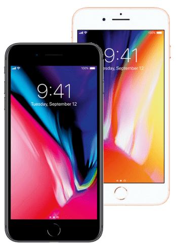 Sell iPhone 8 Plus to GadgetGone