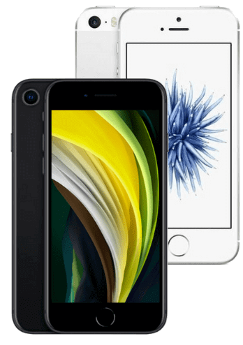 Sell iPhone SE to GadgetGone