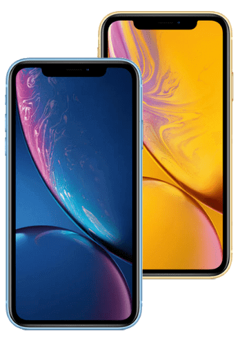 Sell iPhone XR to GadgetGone