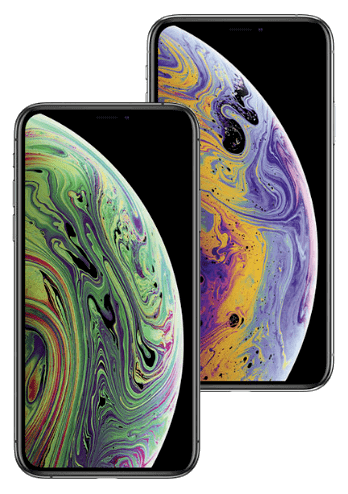 Sell iPhone XS to GadgetGone