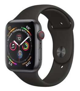 Where to trade in a Series 4 Apple Watch