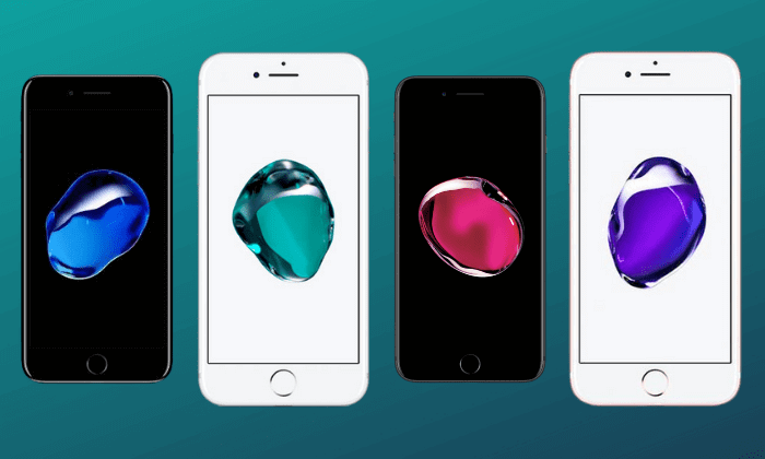 How much is an iPhone 7 worth?
