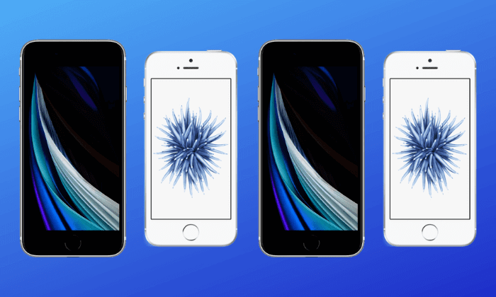 How much is an iPhone SE worth?