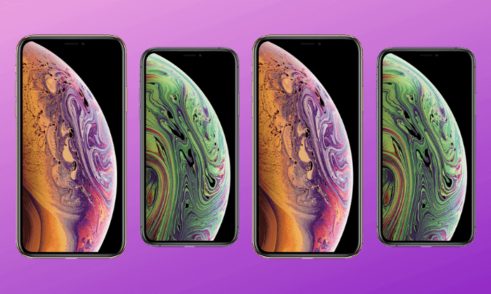 How much is an iPhone XS worth?