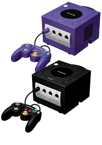 Sell Nintendo Gamecube for cash to GadgetGone