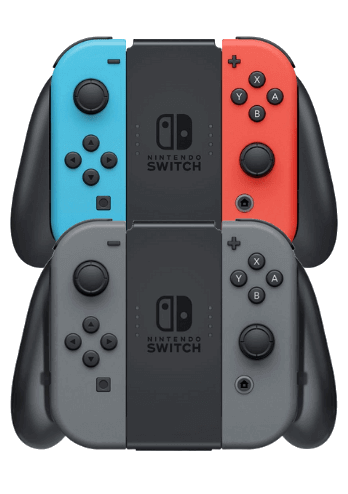 Sell Nintendo Switch for cash to GadgetGone