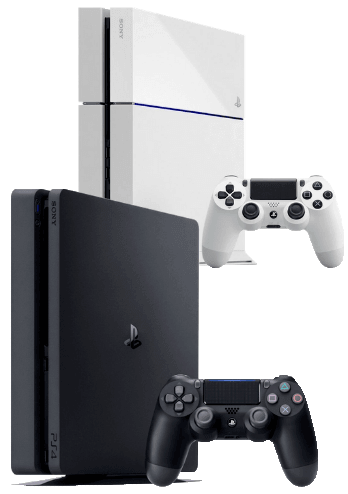 Sell PS4 for cash to GadgetGone