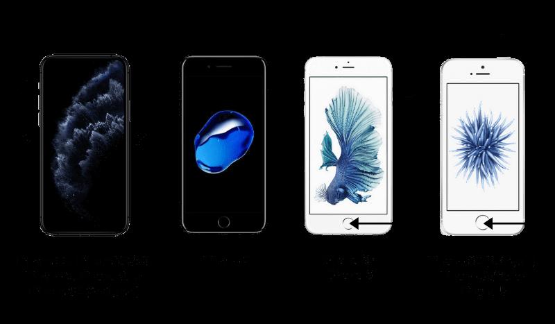 How to Hard Reset iPhones