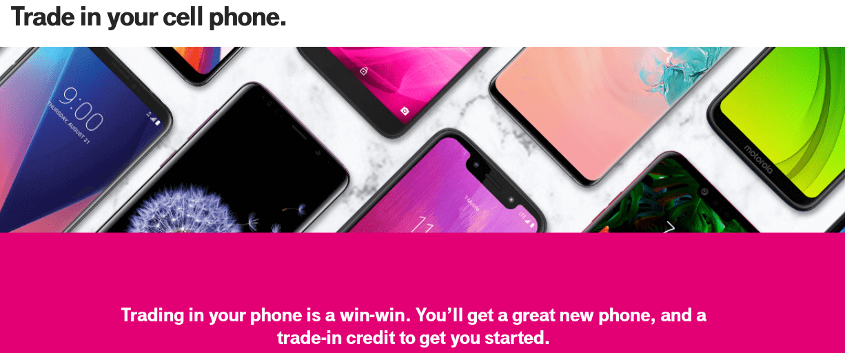 Is T-Mobile's trade-in program a good deal?